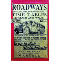 BUS.DL:  Bus Timetables for England and Wales 1929 as a Download.