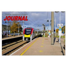 ITS2020:  The Ipswich Transport Society Journals for 2020.