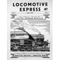 MG011: 'The 'Locomotive Express' Volume 2, 1947.