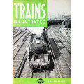 MG013:  Five early issues of 'Trains Illustrated', 1946-1948.