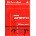 RE045   British Railways Electrification Plans in 1981