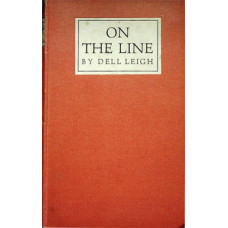 RG045:  'On the Line' by Dell Leigh, LNER c.1928.