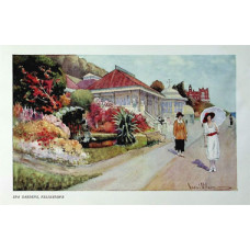 RG046:  Coloured Pictures of Holiday Resorts, GER c.1920.