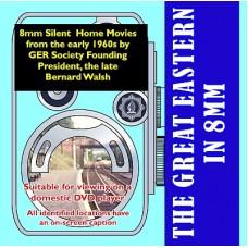 VID.DVD:  Bernard Walsh's 8mm Movies on Video.